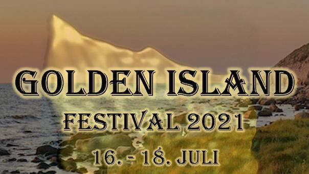 Golden Island Open Air 2021
