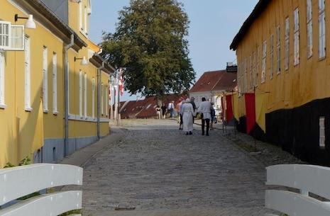 Middelalder byvandring i Kalundborg