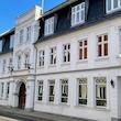 Besøg det historiske Hotel Lidenlund
