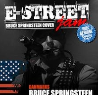 Bruce Springsteen Cover Band
