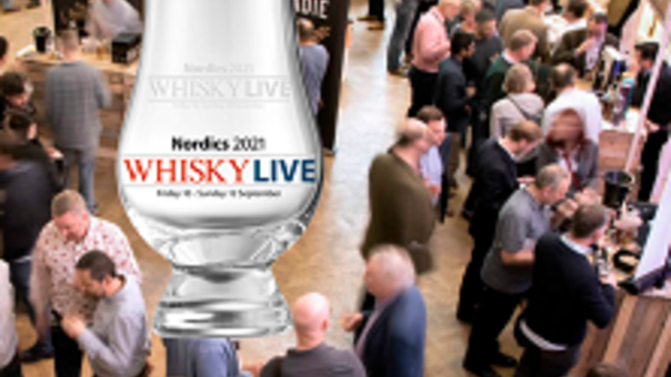 Whisky Live Nordics
