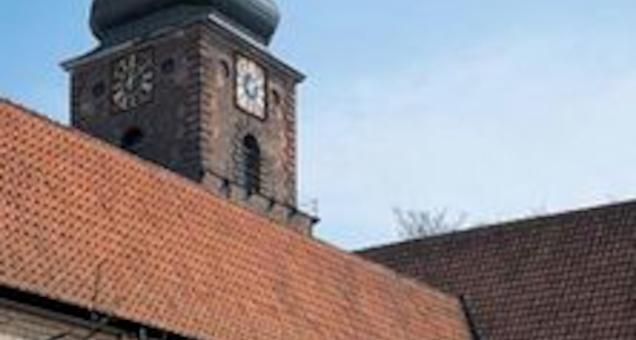 Besøg Sankt Petri Kirke og Gravkapellet