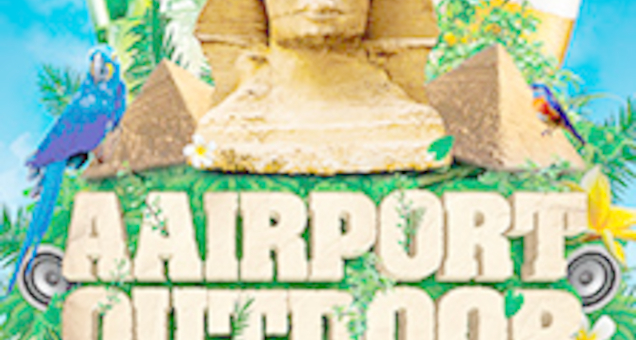 Aairport Outdoor