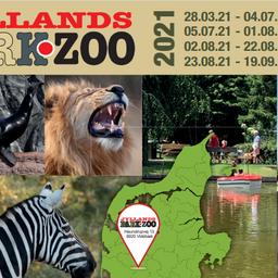 Jyllands Park Zoo.