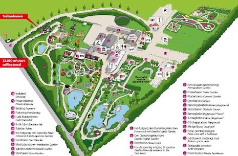 Birkegårdens Haver