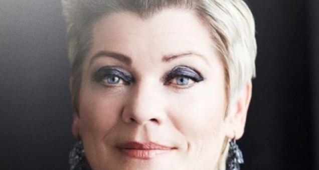 Ann-Mette Elten - Julekoncert 2021