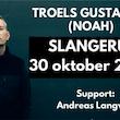Troels Gustavsen(noah) i Slangerup