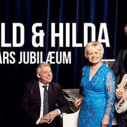 Keld & Hilda - 100 års jubilæum.