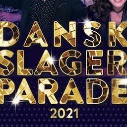 Dansk Slager Parade 2022.