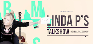 Linda Ps Talkshow
