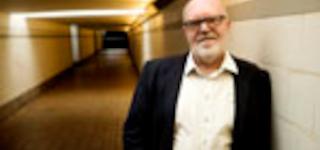 Højskoleaften med forfatter Peter Lundberg