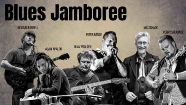 Blues Jamboree