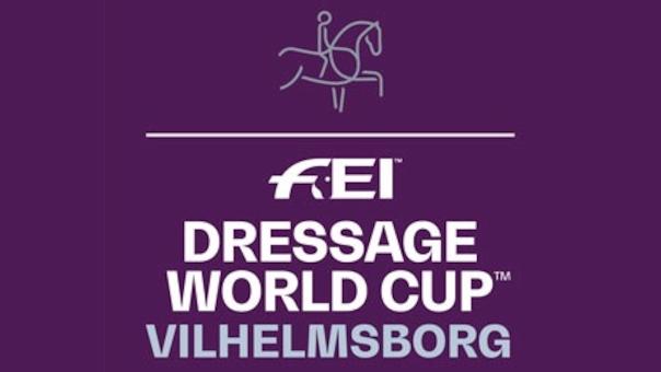 FEI World Cup 2020 - Søndag