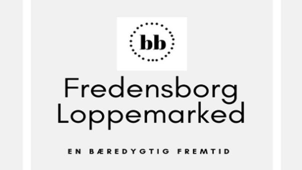 Fredensborg Loppemarked