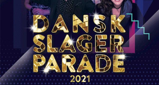 Dansk Slager Parade 2022