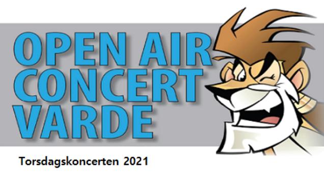 Torsdagskoncerten 2021
