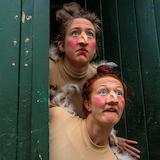 AFLYST: Teater: Chicks (fra 4 år)