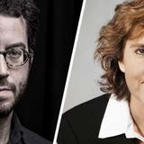 Livestreaming: Jonathan Safran Foer & Connie Hedegaard