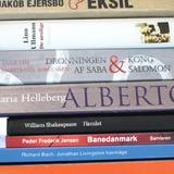 60 bøger på 60 minutter: Ferielæsning