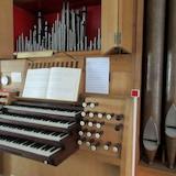 GentofteNatten: Kirkens instrumenter - en rundvisning