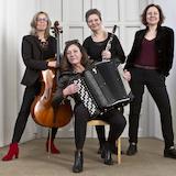 Musik: Tangokoncert for hele familien (fra 6 år)
