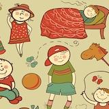 Sjov med ord: Sange og rim for de yngste (1½-4 år)