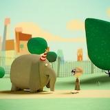 Venteliste: Film: Fredagsbio (2-5 År)