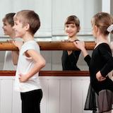 Aflyst: Workshop: Ballet (4-7 år)