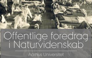 Pandemier i de sidste 200 år (via livestream fra Aarhus Universitet)