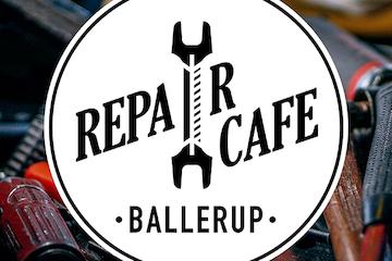 Repair Café i Ballerup