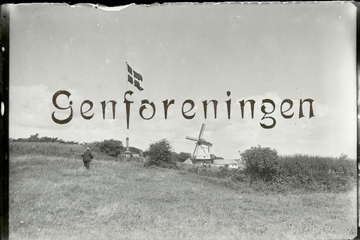Genforeningen i 1920
