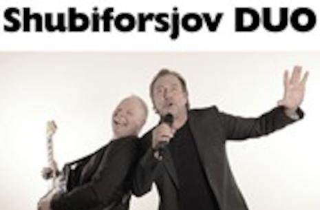 Musik - Shubiforsjov DUO