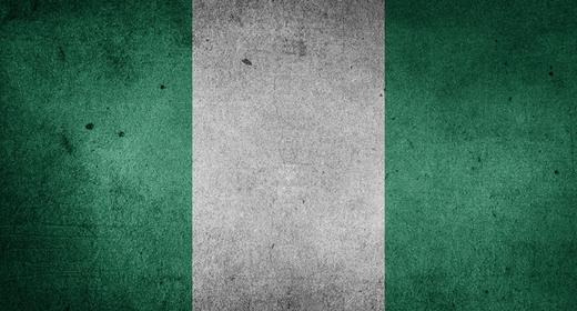 Aflyst: Nigeria før og nu