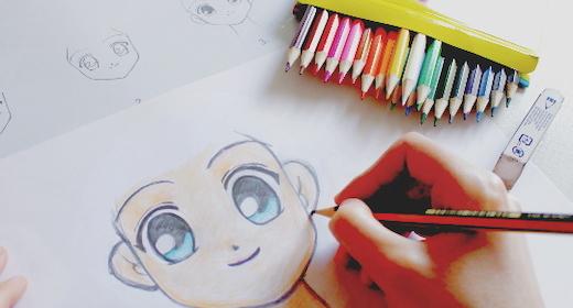 Sommercamp: Manga-dag