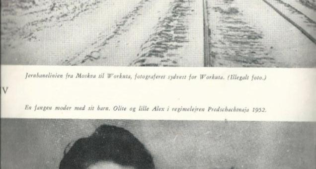 Om en Augustenborg-læges 10 års fangenskab i Sovjet