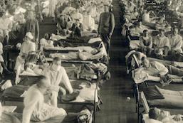 Foredrag: Pandemier i de sidste 200 år
