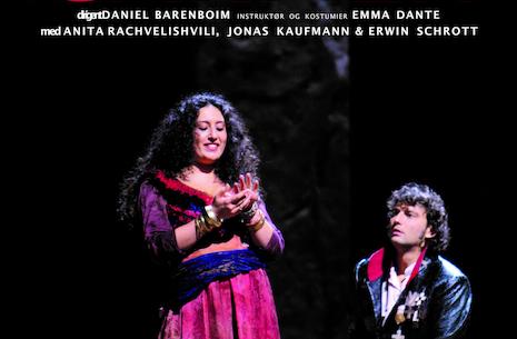 OperaBio - Carmen