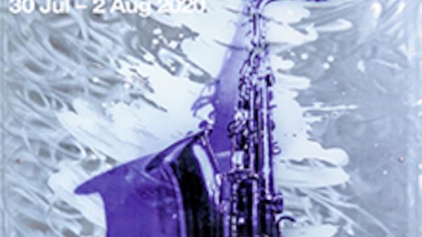 Extrakonsert - Ystad Sweden Jazz All Star