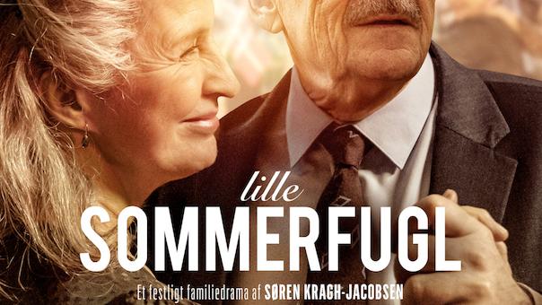 Lille Sommerfugl - Med danske tekster