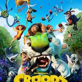 The Croods 2: En ny tid