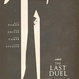 The Last Duel.