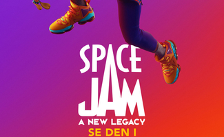 Space Jam: A New Legacy - Dansk tale - 2D