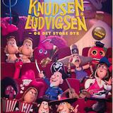Knudsen & Ludvigsen - og det store dyr