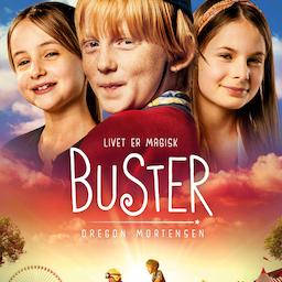 Buster - Oregon Mortensen.