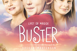 Buster - Oregon Mortensen