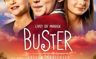 Buster - Oregon Mortensen - 2D