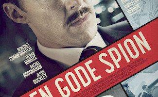 Den gode spion - 2D