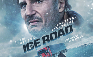 The Ice Road - 2D