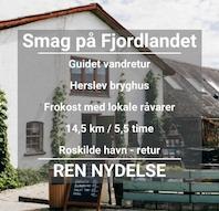 Smag på Fjordlandet - Herslev Bryghus