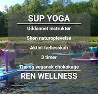 Nationalpark SUP Yoga
